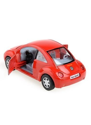 Volkswagen New Beetle  1/32 -Kinsmart